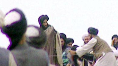 Photo of ملا محمد عمر مجاهد ژوندی دی