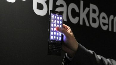 Photo of بلیک بیري خپل د راتلوونکی سمارټ فون تصویر وړاندې کړ