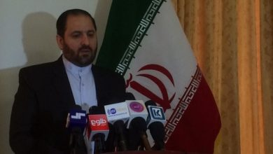 Photo of سرکنسول ایران در هرات: خدمات کنسولی ما به زودی دوباره آغاز میشود