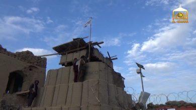 Photo of طالبانو په هلمند کې د افغان ځواکونو لویه قرارګاه نیولې