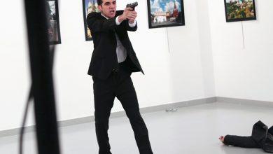 Photo of ترکيه کې د روسيې سفير څنګه ووژل شو؟ «د سترګو ليدلی حال»