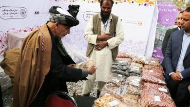 Photo of غني: نیمايي افغان د شپې په لوږه ویده کېږي
