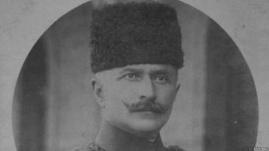 Photo of ترکیې د اماراتي سفارت سړک د فخرالدین باشا په نامه ونوماوه