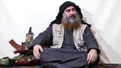 Photo of د داعش مشر پنځه کاله وروسته د رسنیو په مخ راڅرګند شو