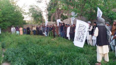 Photo of بادغيس: طالبانو ۱۲۸ دولتي سرتيري خوشې کړي دي «ويډيو»