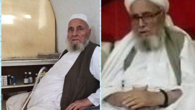 شیخ مولوي الله نور صاحب