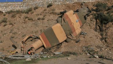 Photo of هرات کې د نظامي چورلکې د نسکورېدو خبر ورکړل شو